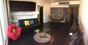 BKK Condos Agency's 2 bedroom condo for rent at Watermark by the river 14