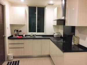 BKK Condos Agency's 2 bedroom condo for rent at Watermark by the river 6