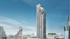 BKK Condos Agency's Coming  soon: Studio for rent at Hyde Sukhumvit 11 1