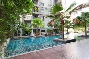 BKK Condos Agency's 2 bedroom condo for rent at A Space Hideaway Asoke Ratchada 7