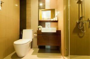 BKK Condos Agency's 2 bedroom condo at Interlux Premier Sukhumvit 13 for sale 1