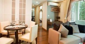 BKK Condos Agency's 2 bedroom condo at Interlux Premier Sukhumvit 13 for sale 3
