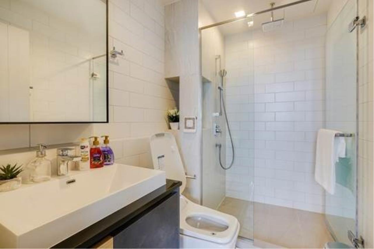 Plus Property Agency's Rent : CD153879 THE LINE JATUJAK-MOCHIT Condominium Paholyothin Bangkok 3