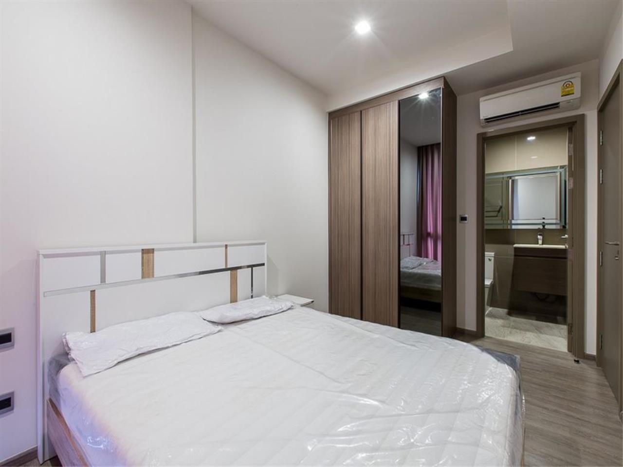 Plus Property Agency's Rent : CD171427 mori HAUS Condominium End Sukhumvit ( Phra Kanong - On Nut ) Bangkok 9