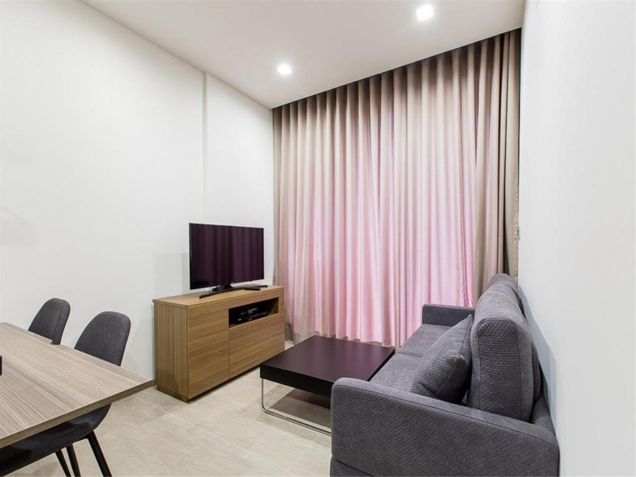 Plus Property Agency's Rent : CD171427 mori HAUS Condominium End Sukhumvit ( Phra Kanong - On Nut ) Bangkok 3