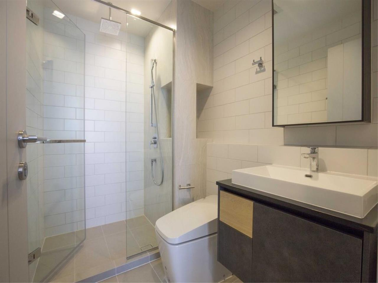 Plus Property Agency's Rent : CD177316 THE LINE JATUJAK-MOCHIT Condominium Paholyothin Bangkok 17