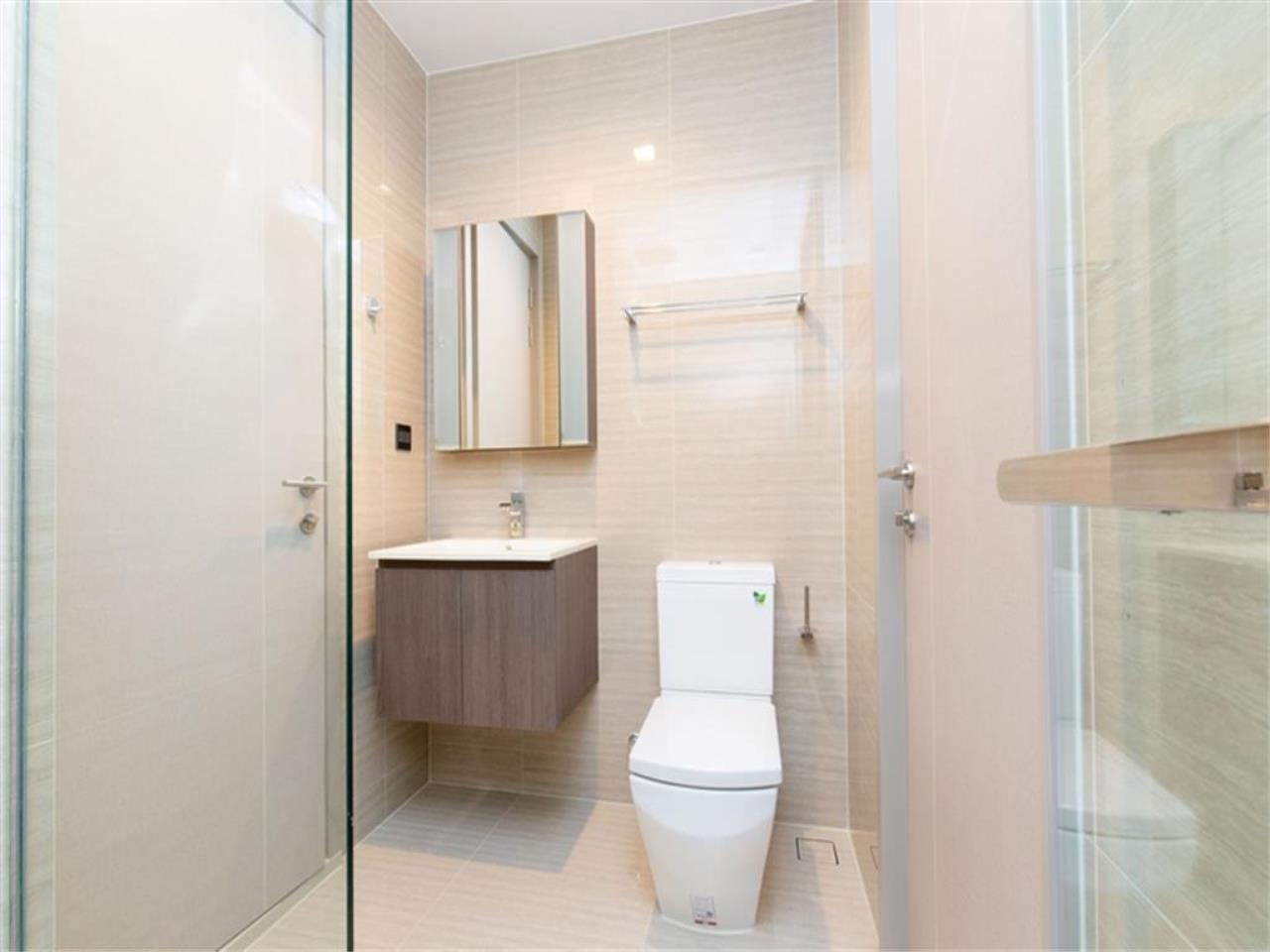 Plus Property Agency's Rent : CD188863 THE LINE ASOKE-RATCHADA Condominium New Petchburi - Rama 9 Bangkok 2