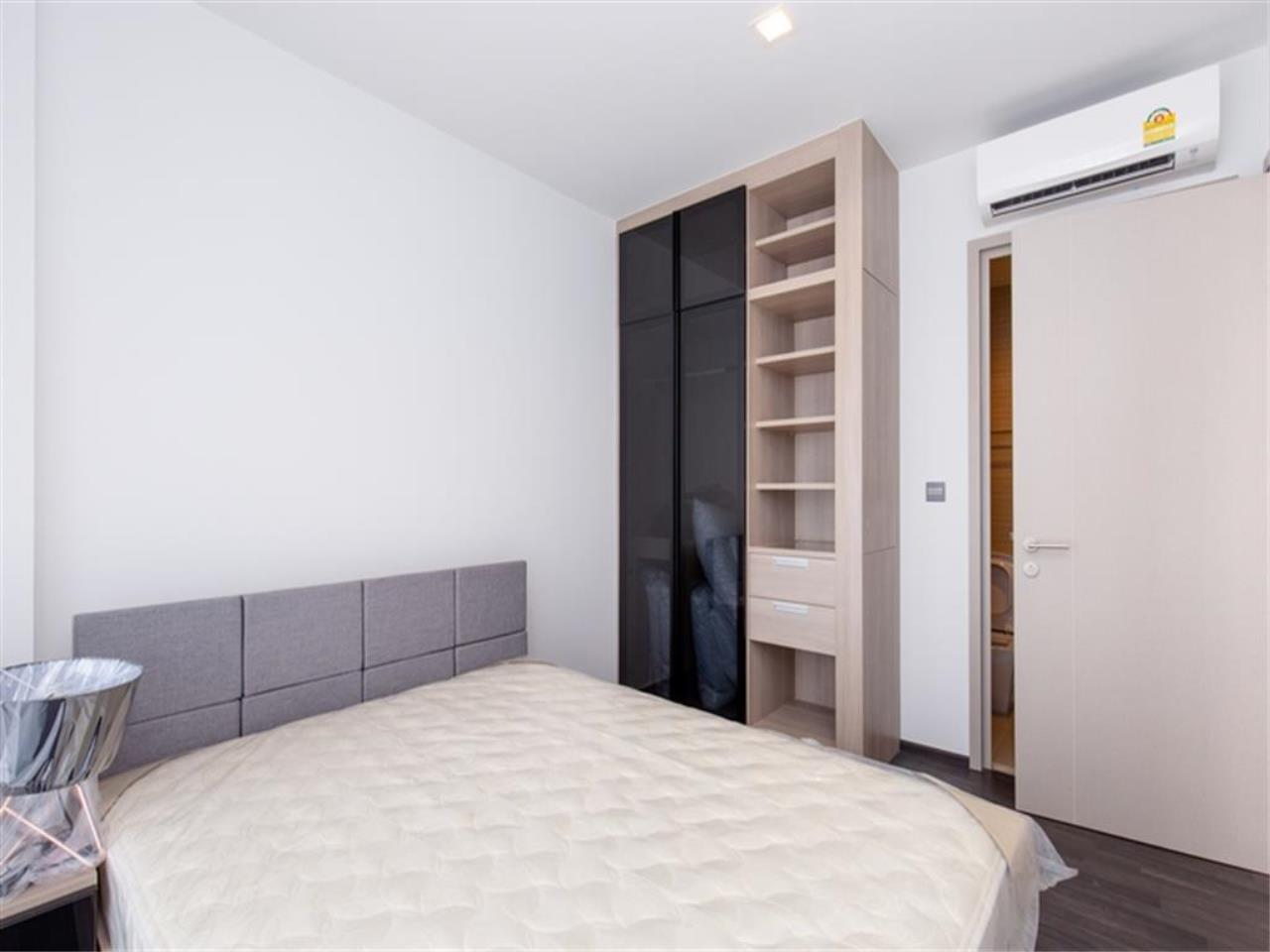 Plus Property Agency's Rent : CD188866 THE LINE ASOKE-RATCHADA Condominium New Petchburi - Rama 9 Bangkok 5
