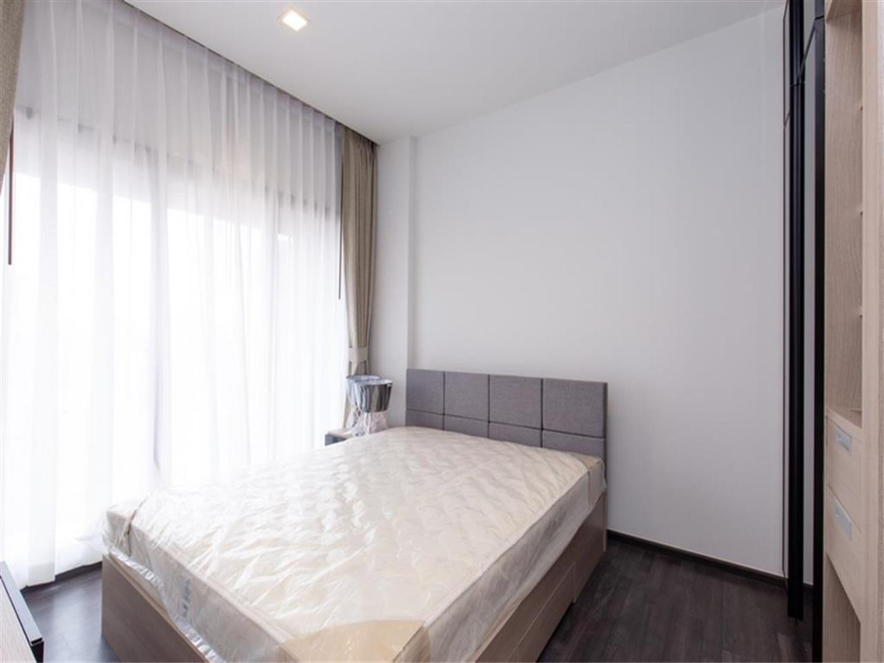 Plus Property Agency's Rent : CD188866 THE LINE ASOKE-RATCHADA Condominium New Petchburi - Rama 9 Bangkok 14