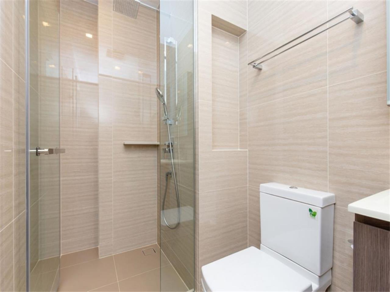 Plus Property Agency's Rent : CD188866 THE LINE ASOKE-RATCHADA Condominium New Petchburi - Rama 9 Bangkok 3