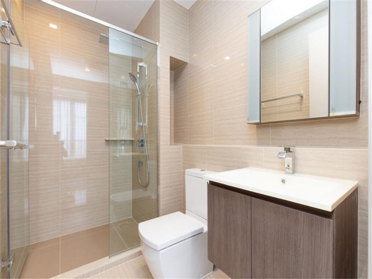 Plus Property Agency's Rent : CD190239 THE LINE ASOKE-RATCHADA Condominium New Petchburi - Rama 9 Bangkok 1