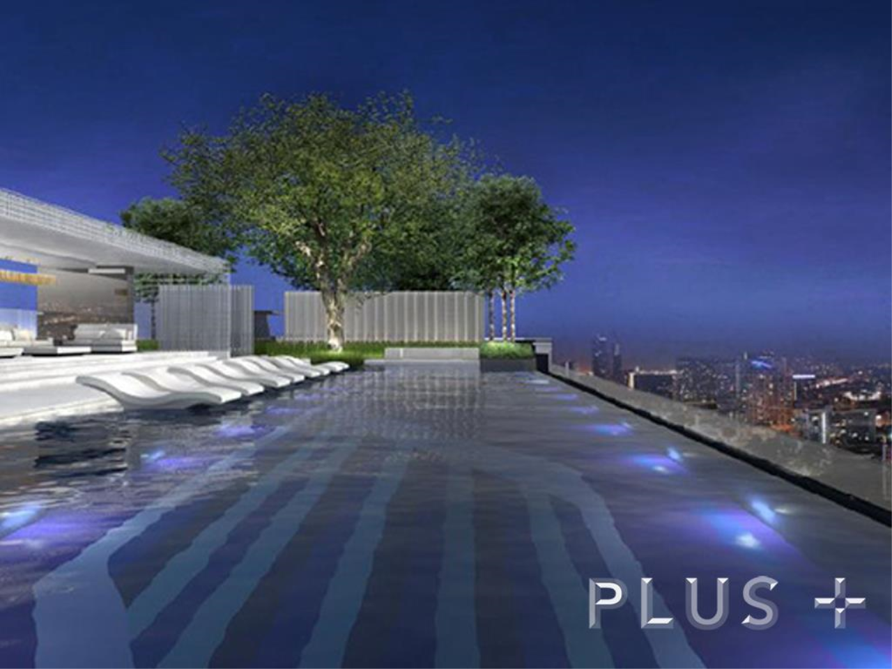 Plus Property Agency's Sale : CD193209 LIFE LADPRAO Condominium Paholyothin Bangkok 3