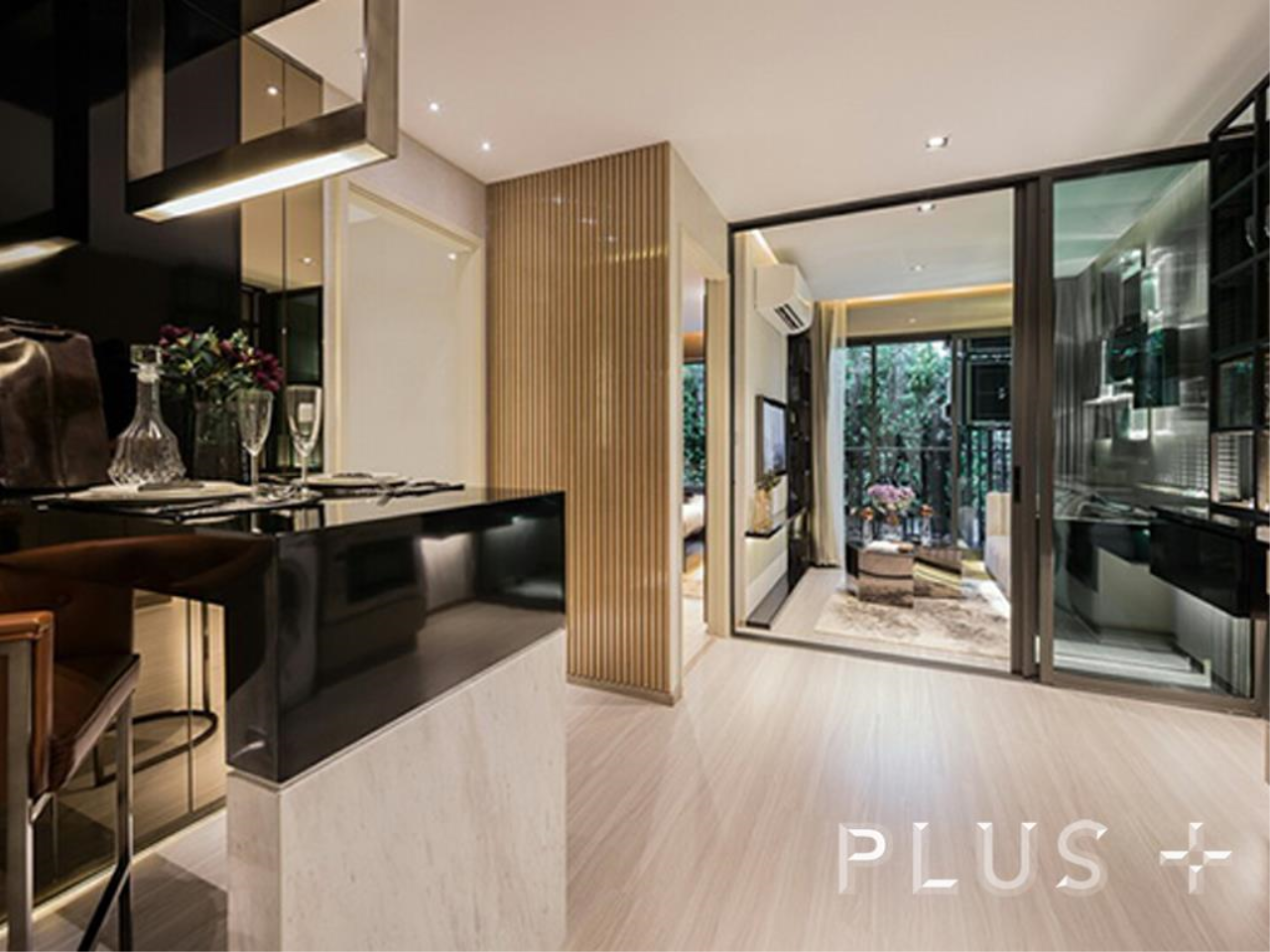 Plus Property Agency's Sale : CD193209 LIFE LADPRAO Condominium Paholyothin Bangkok 4