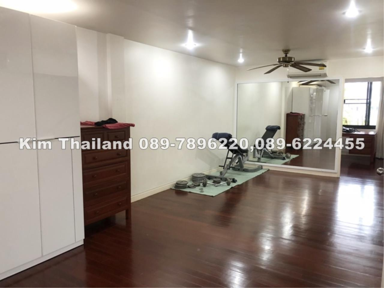 Kim Thailand Agency's ขายทาวน์เฮ้าส์ 4 ชั้น ย่านสุขุมวิท71 พื้นที่ 29.9 ตารางวา 4 ห้องนอน ขาย 15.7 ล้านบาท 5