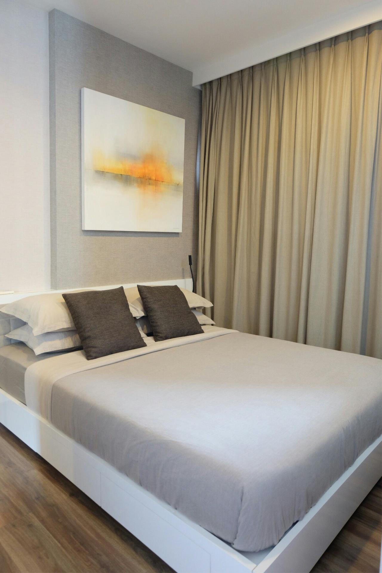Arken Estate Agency Property Agency near BTS & MRT Agency's Wyne By Sansiri 1 Bed 300 m.to BTS Prakhanong 1