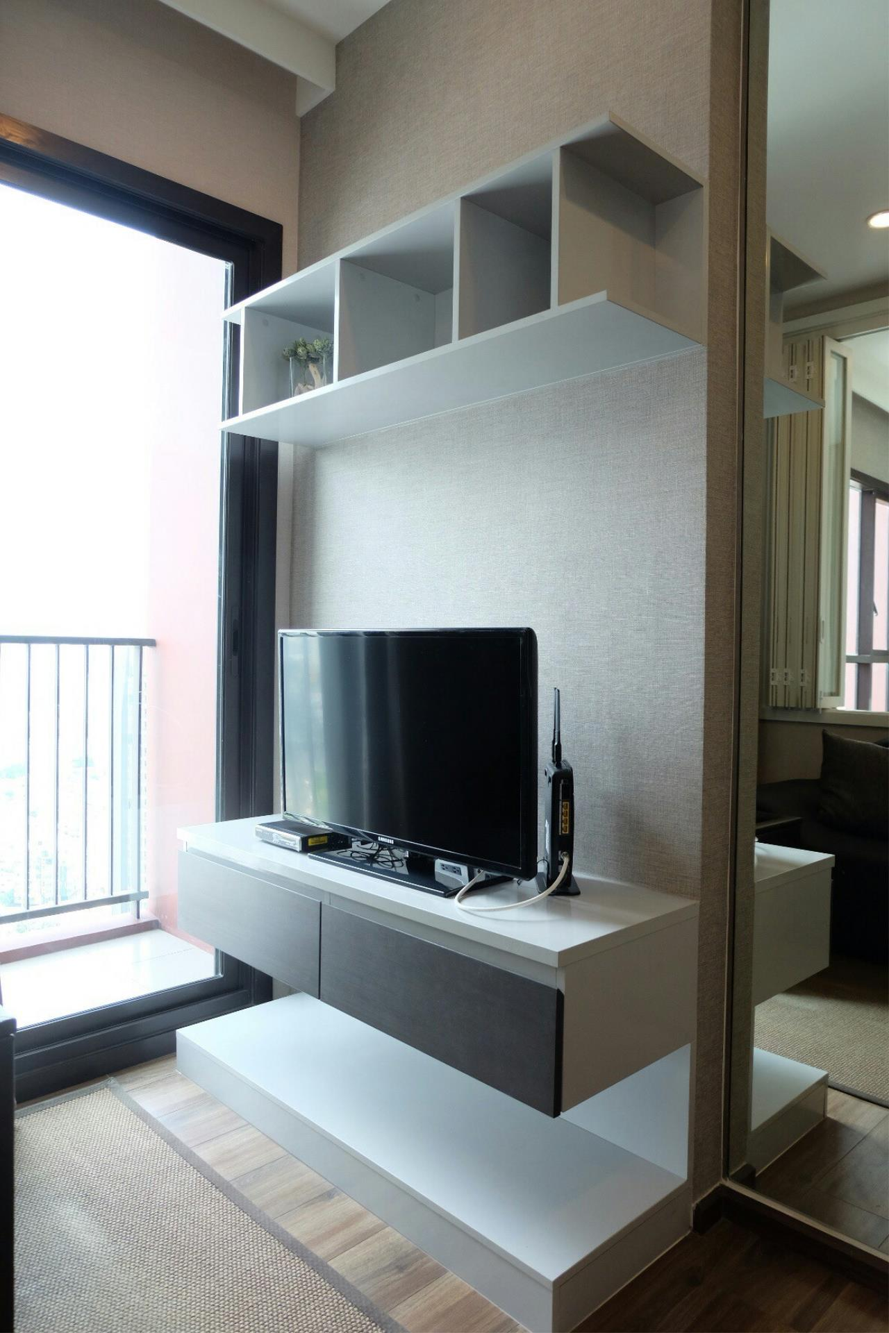 Arken Estate Agency Property Agency near BTS & MRT Agency's Wyne By Sansiri 1 Bed 300 m.to BTS Prakhanong 4