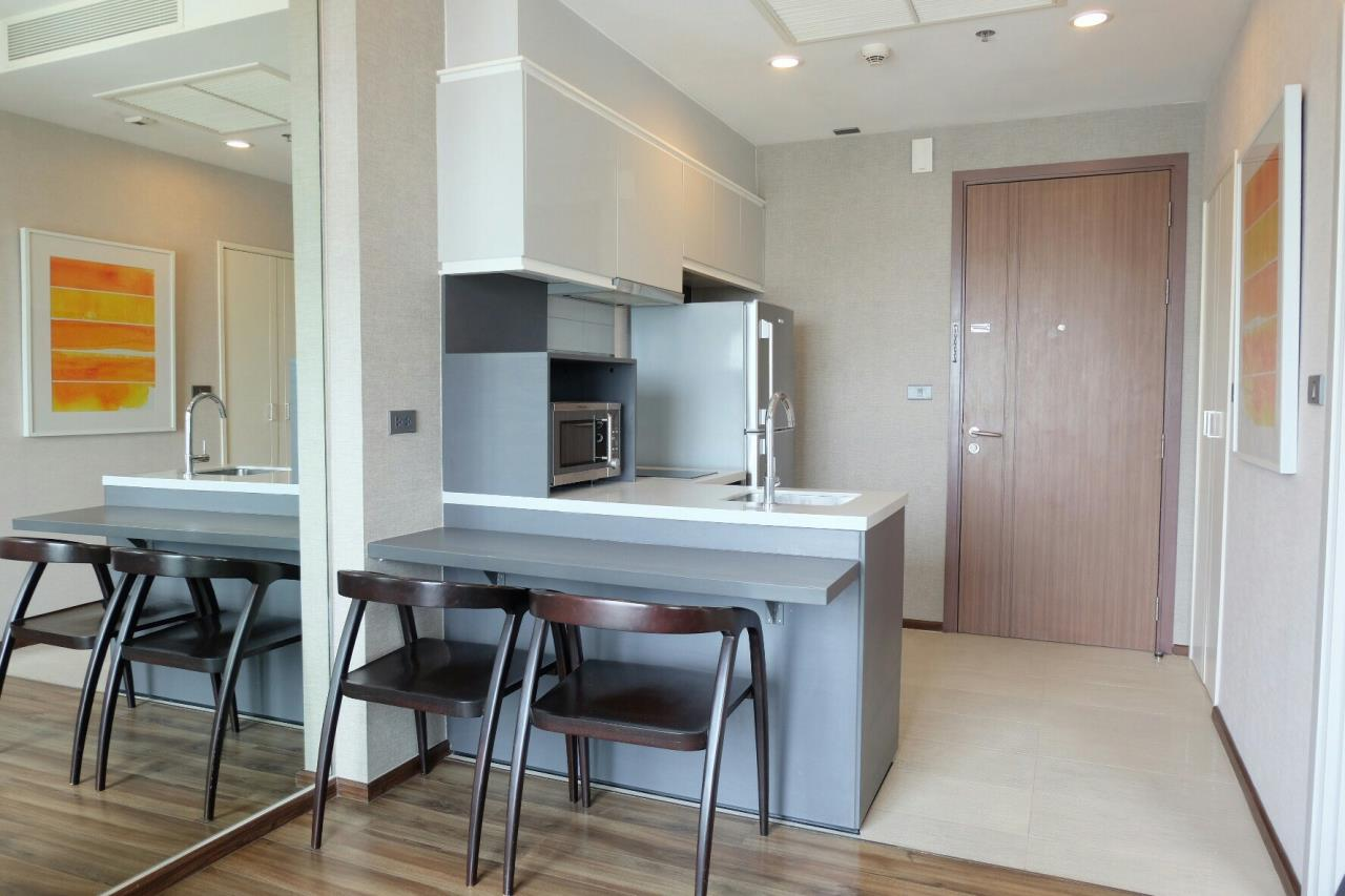 Arken Estate Agency Property Agency near BTS & MRT Agency's Wyne By Sansiri 1 Bed 300 m.to BTS Prakhanong 3