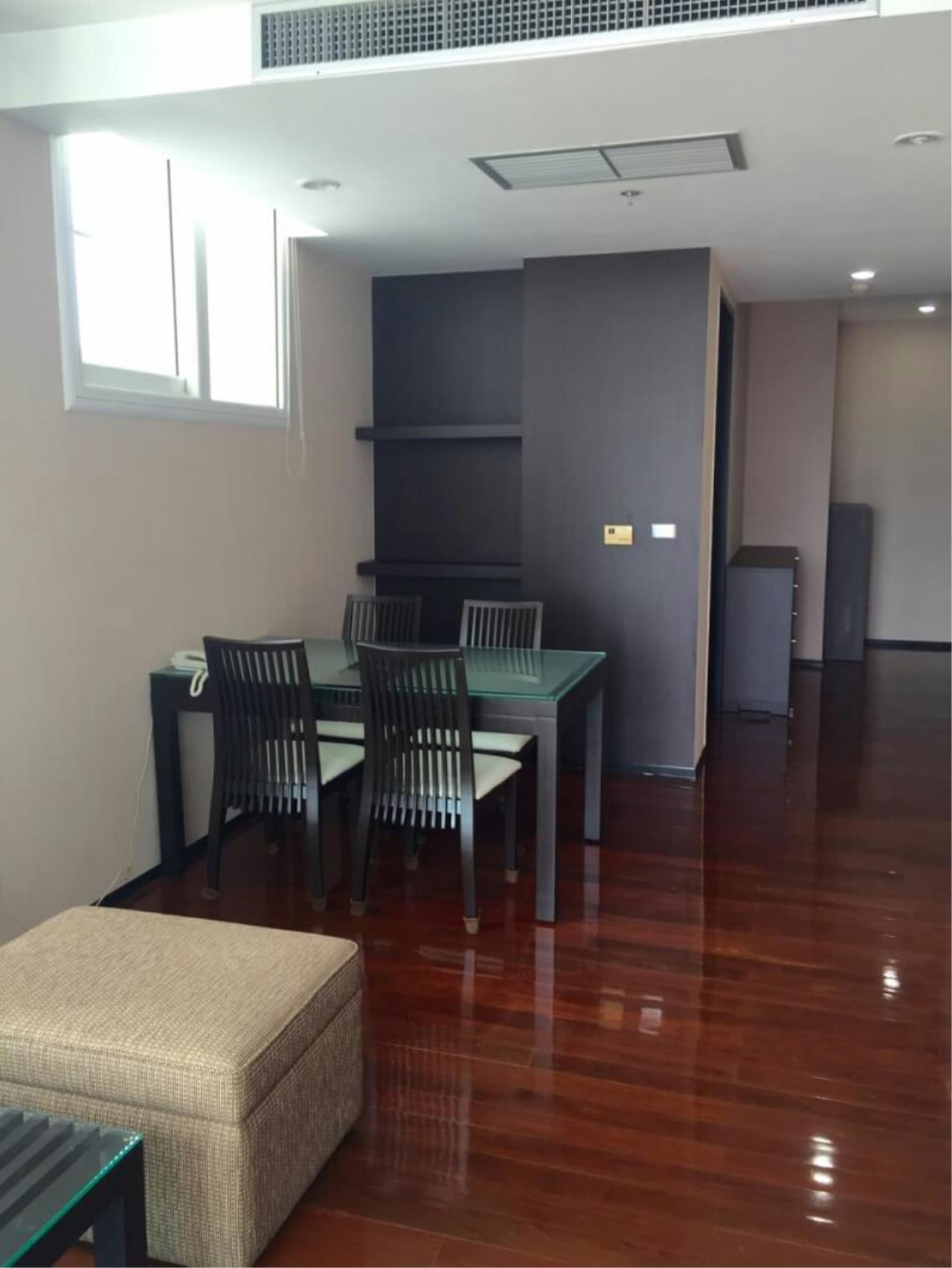 Arken Estate Agency Property Agency near BTS & MRT Agency's The Height Thonglor 2 bed 2 bath 3