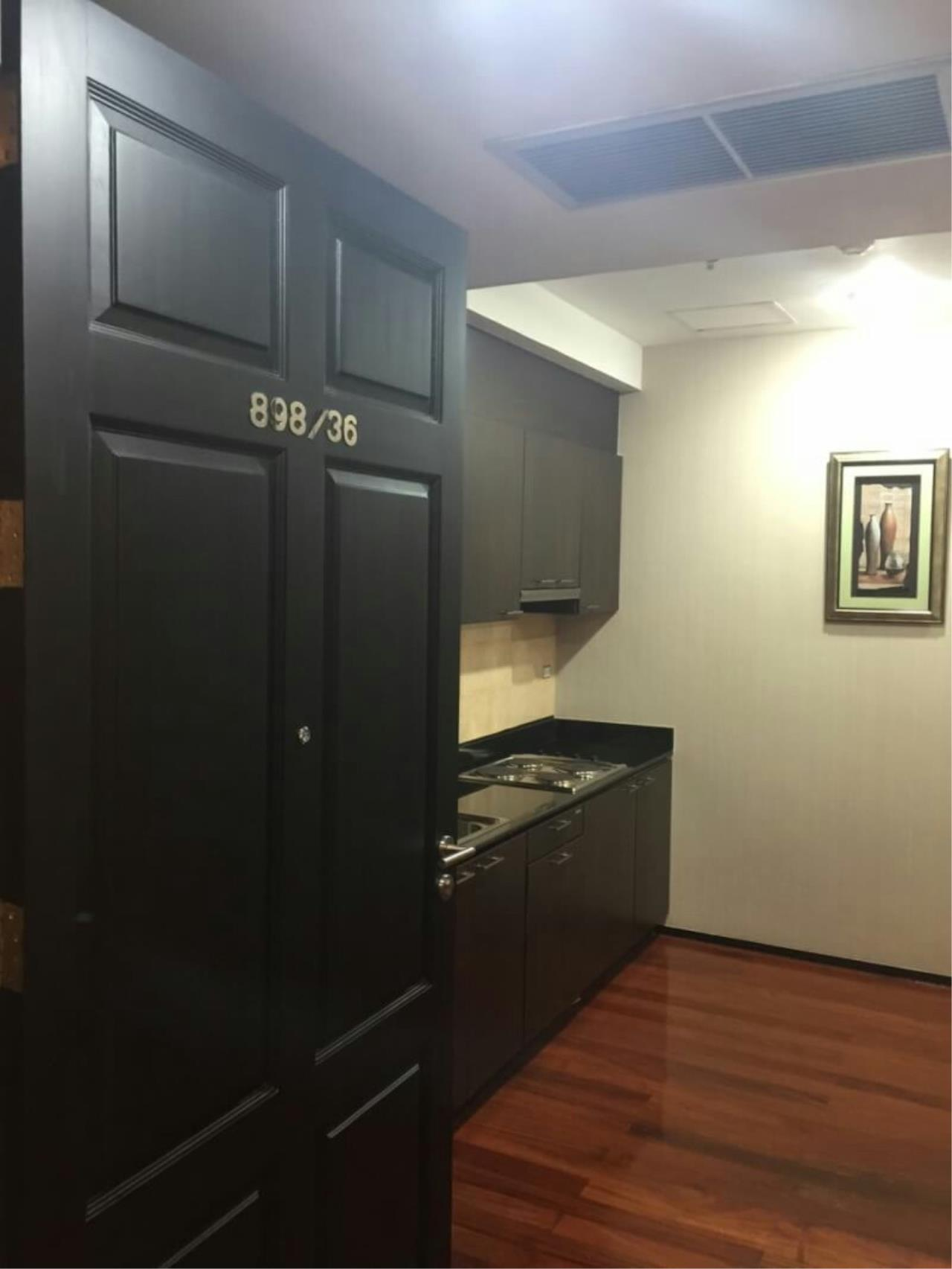 Arken Estate Agency Property Agency near BTS & MRT Agency's The Height Thonglor 2 bed 2 bath 1