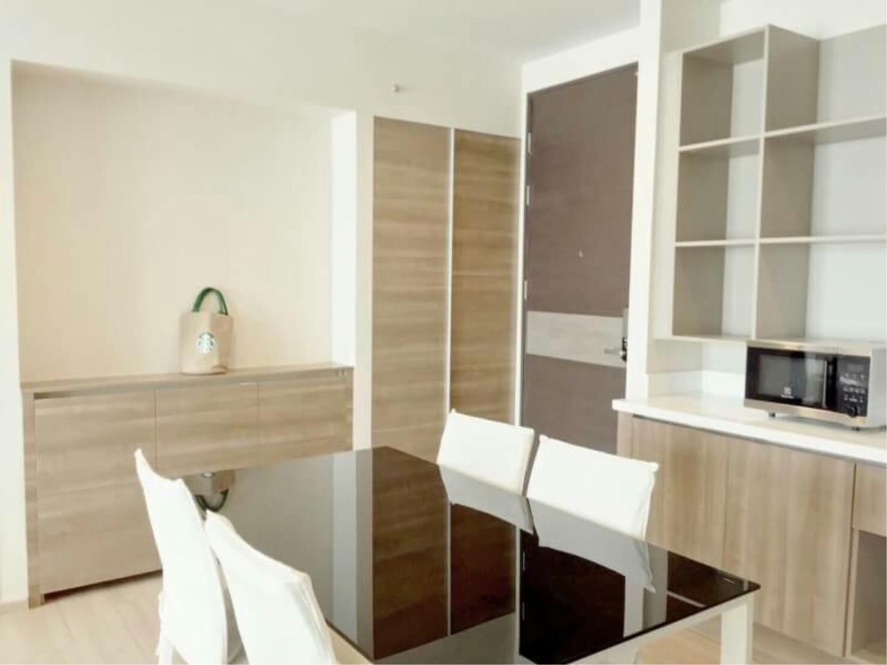 Arken Estate Agency Property Agency near BTS & MRT Agency's Rhythm Sathorn 21 2 bed 2 bath 2