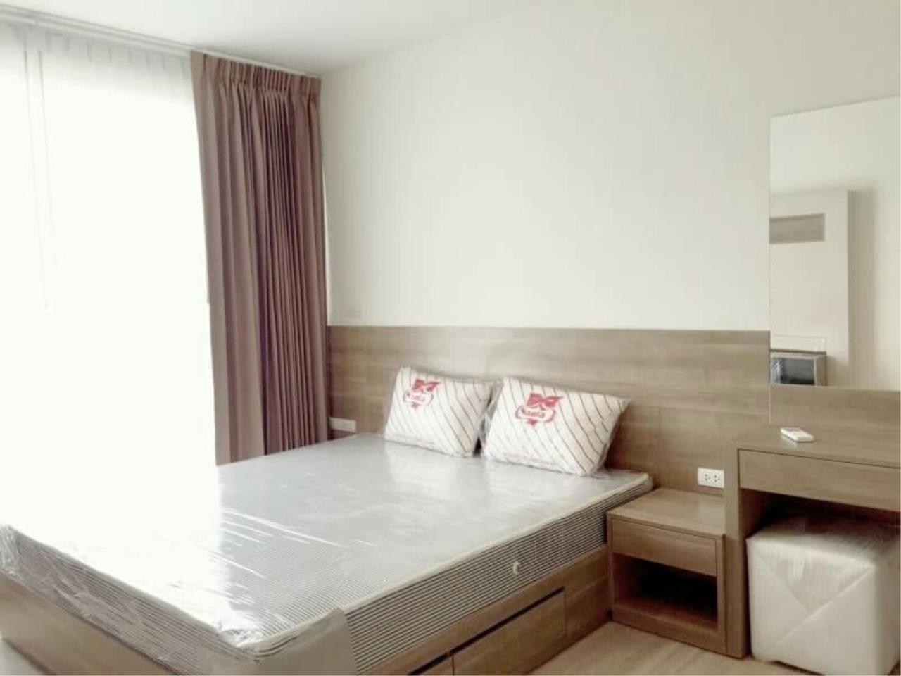 Arken Estate Agency Property Agency near BTS & MRT Agency's Rhythm Sathorn 21 2 bed 2 bath 5