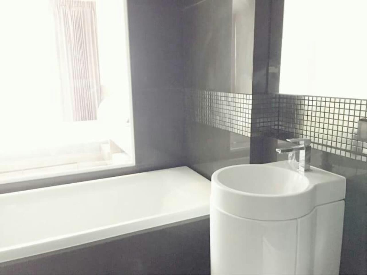 Arken Estate Agency Property Agency near BTS & MRT Agency's Rhythm Sathorn 21 2 bed 2 bath 4