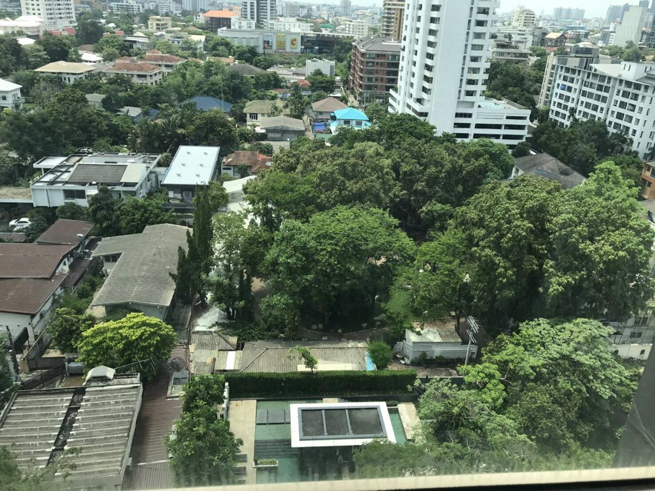 Arken Estate Agency Property Agency near BTS & MRT Agency's Quattro by sansiri in Thonglor 4 3