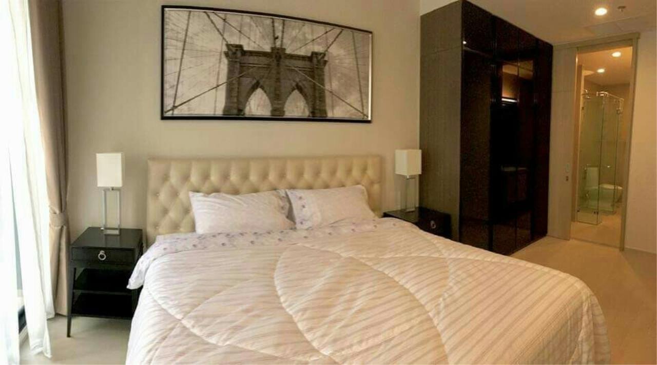 Arken Estate Agency Property Agency near BTS & MRT Agency's Noble Phloenchit 1 bed 1 bath 3