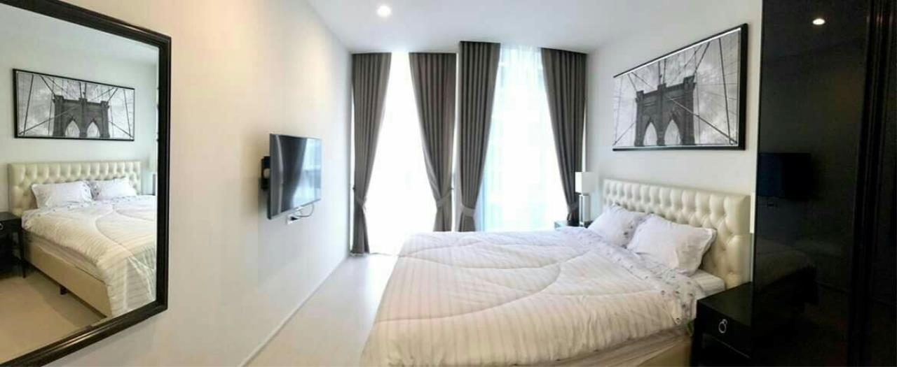 Arken Estate Agency Property Agency near BTS & MRT Agency's Noble Phloenchit 1 bed 1 bath 4