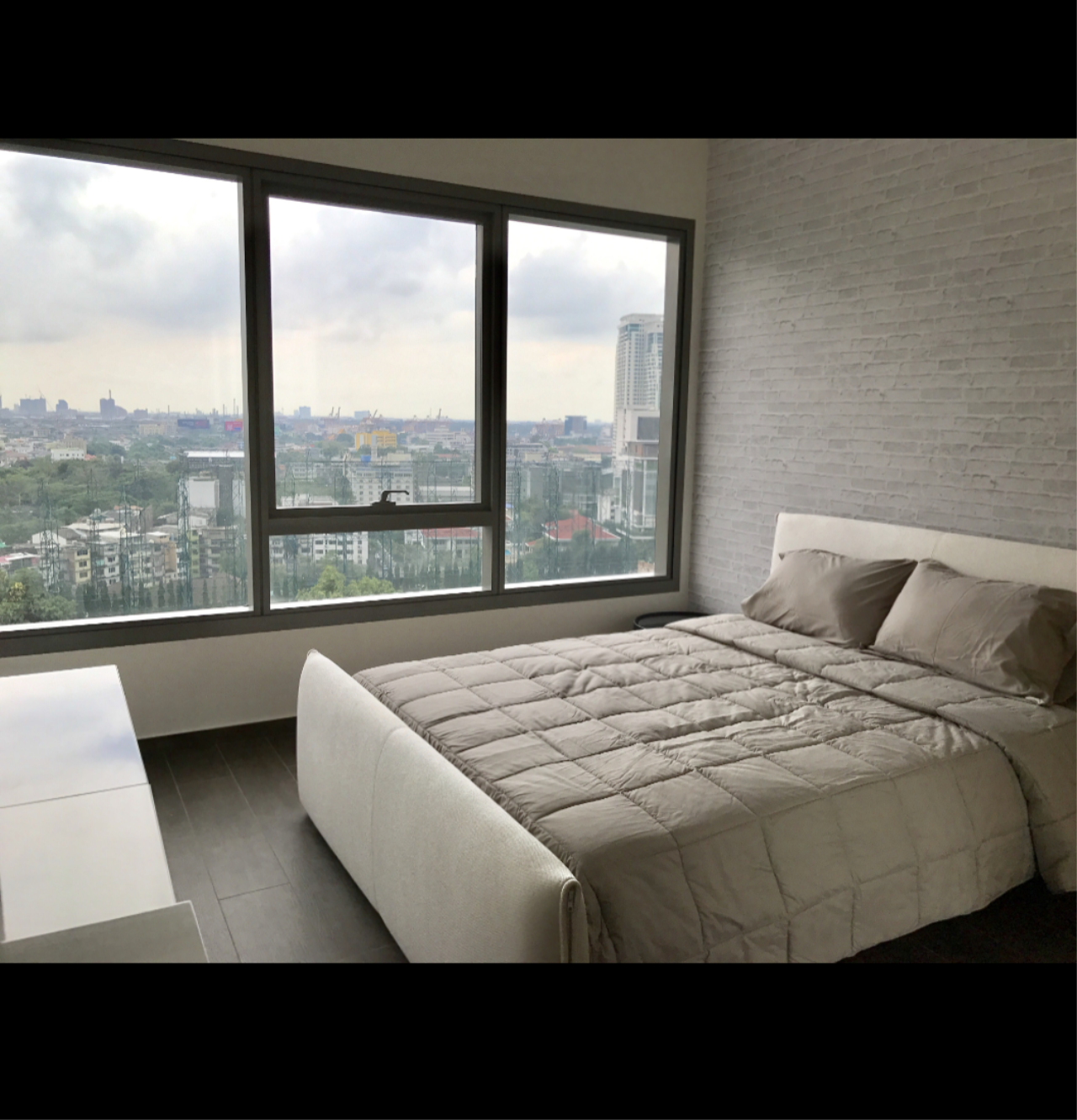 Arken Estate Agency Property Agency near BTS & MRT Agency's The Lofts Ekkamai 1 bed 1 bath 3