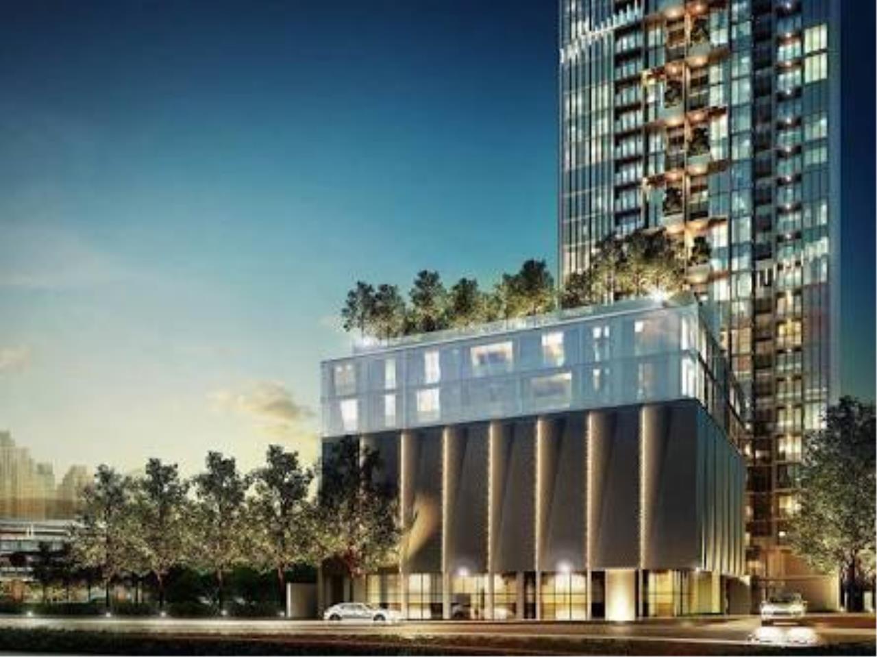 Arken Estate Agency Property Agency near BTS & MRT Agency's Hyde Sukhumvit 11 - Lower than Market price 1