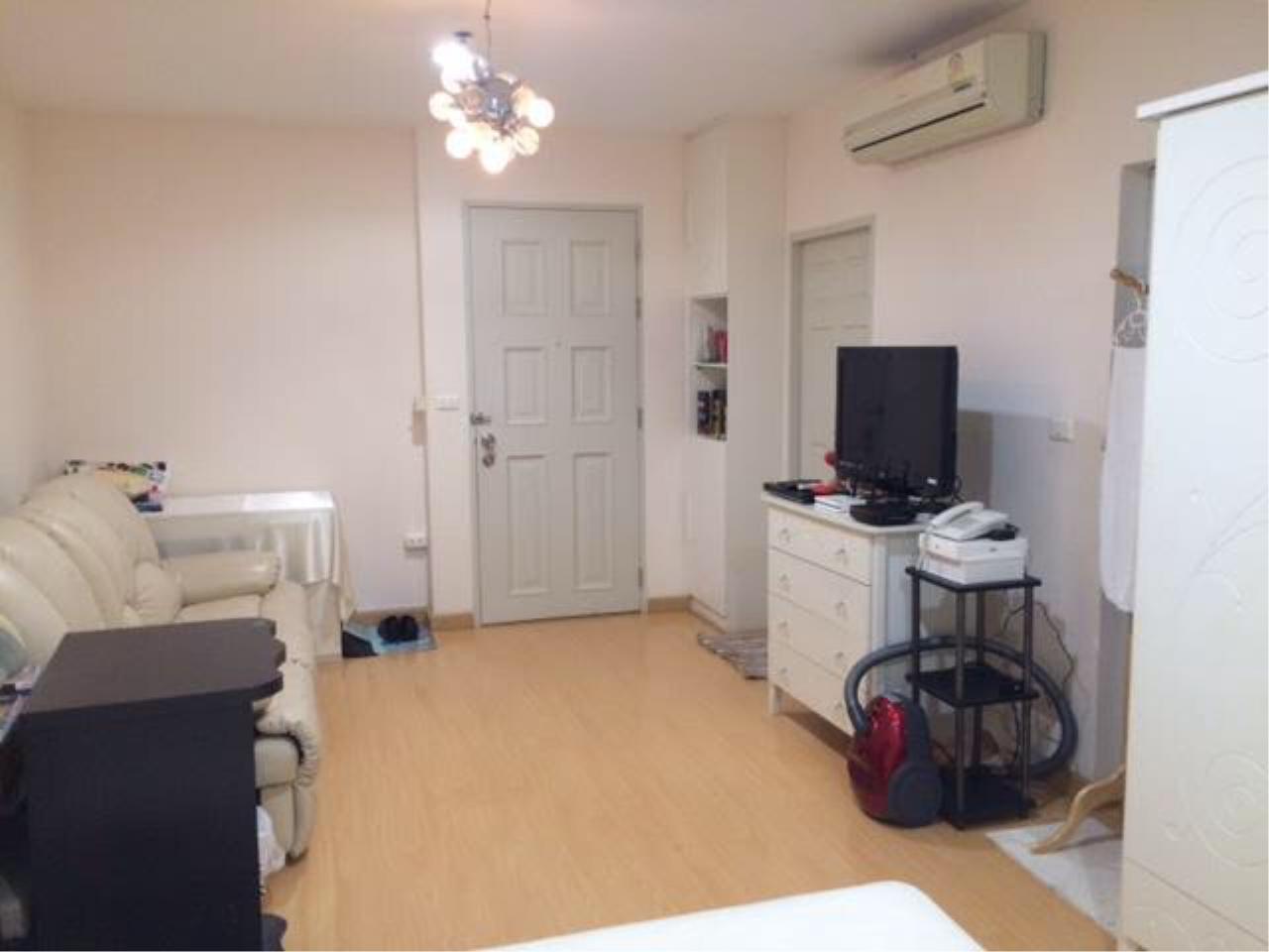 Arken Estate Agency Property Agency near BTS & MRT Agency's Life @ Ratchada Ladplao 36 1