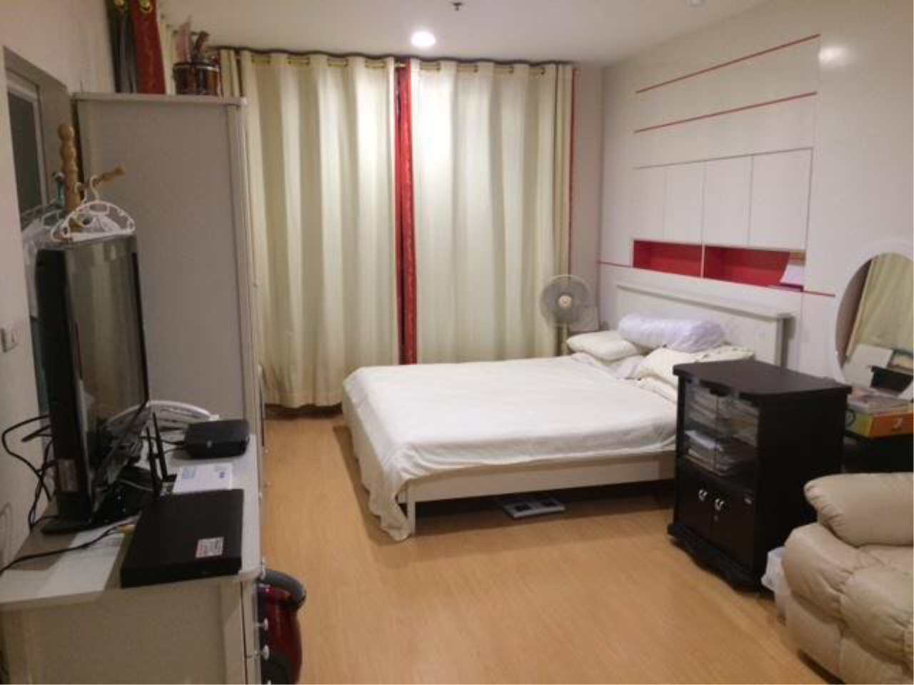 Arken Estate Agency Property Agency near BTS & MRT Agency's Life @ Ratchada Ladplao 36 2