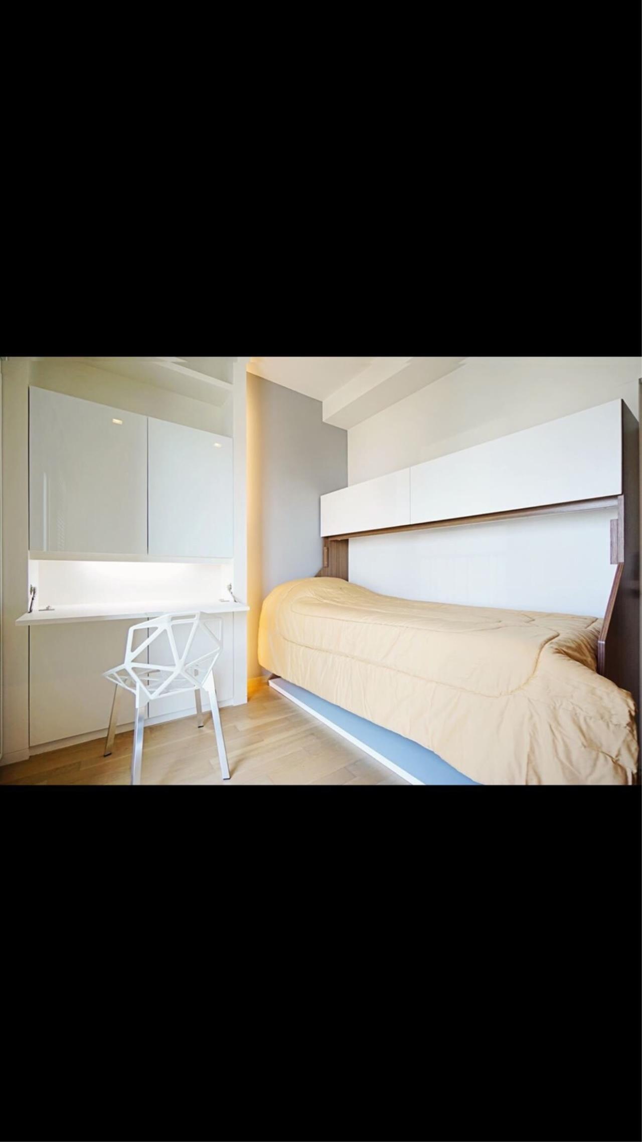 Arken Estate Agency Property Agency near BTS & MRT Agency's Noble Reveal BTS Ekkamai 2 bed 2 bath 2