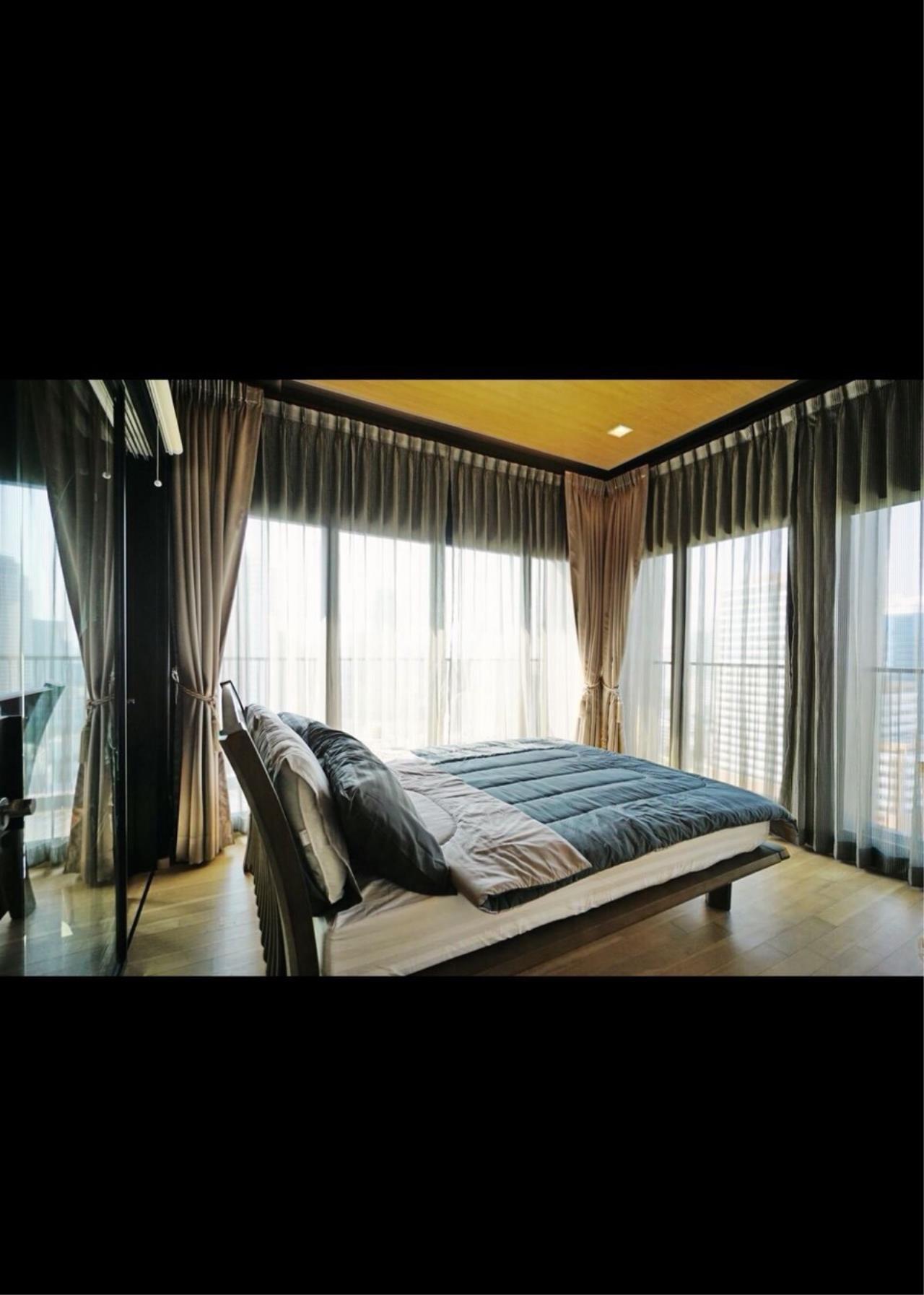 Arken Estate Agency Property Agency near BTS & MRT Agency's Noble Reveal BTS Ekkamai 2 bed 2 bath 1