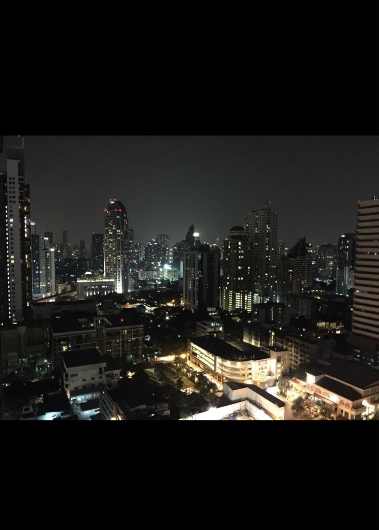 Arken Estate Agency Property Agency near BTS & MRT Agency's Noble Reveal BTS Ekkamai 2 bed 2 bath 6