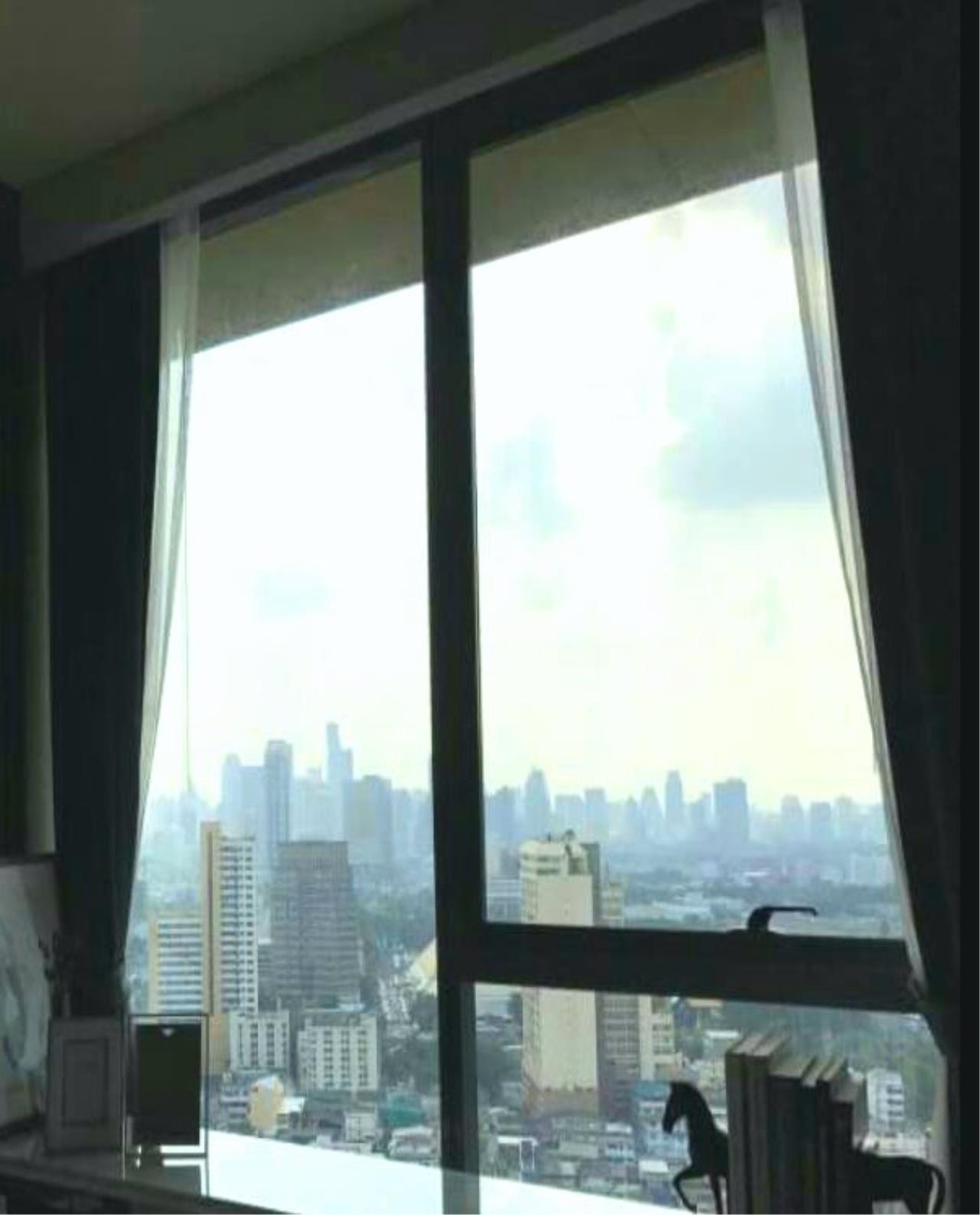 Arken Estate Agency Property Agency near BTS & MRT Agency's LPN 24 BTS Promphong 1 bed 1