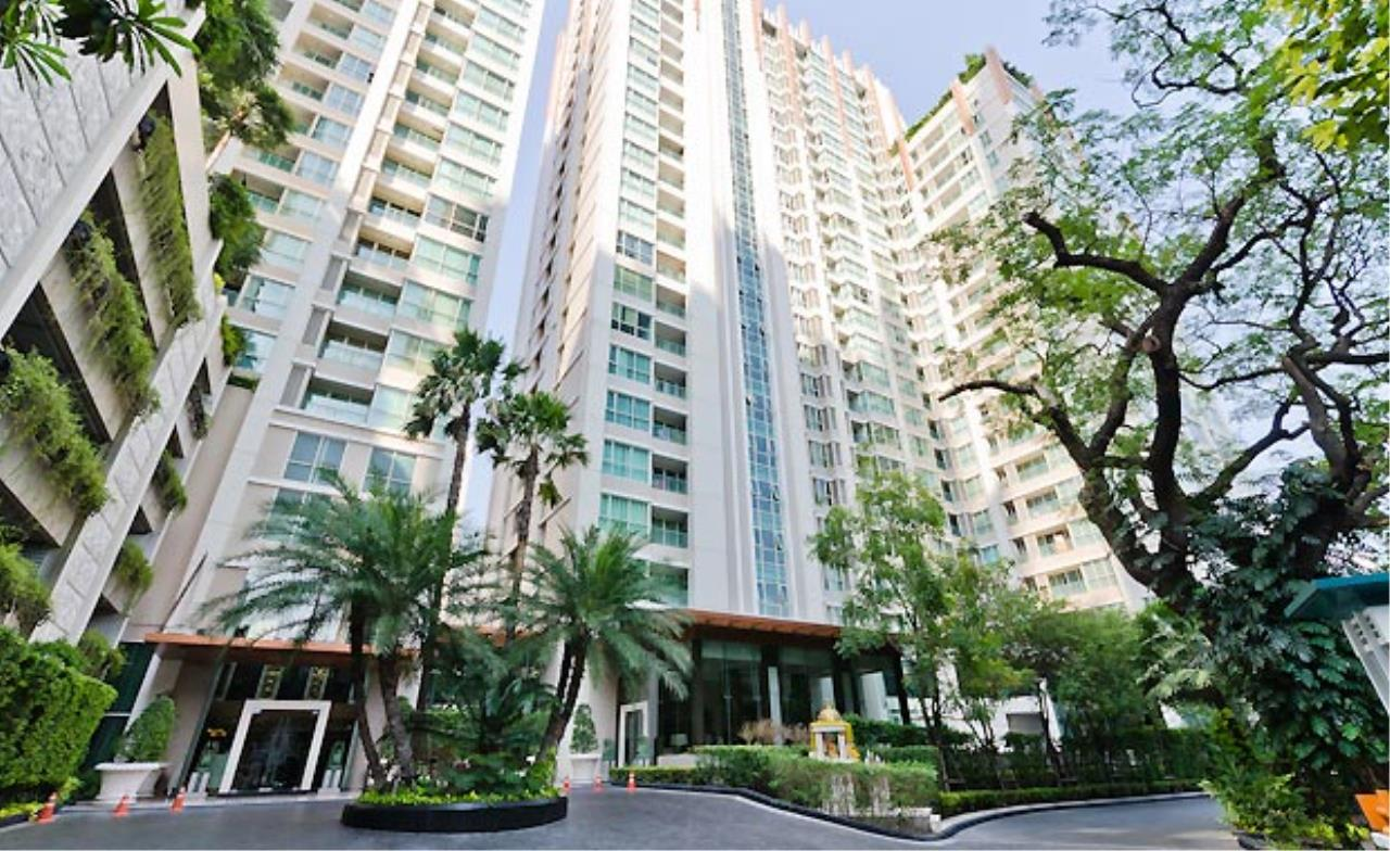 Arken Estate Agency Property Agency near BTS & MRT Agency's The Address Chidlom Near Chidlom BTS 1