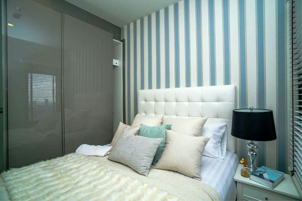 Arken Estate Agency Property Agency near BTS & MRT Agency's M Phayathai..Penthouse 3 bed 2 bath 3