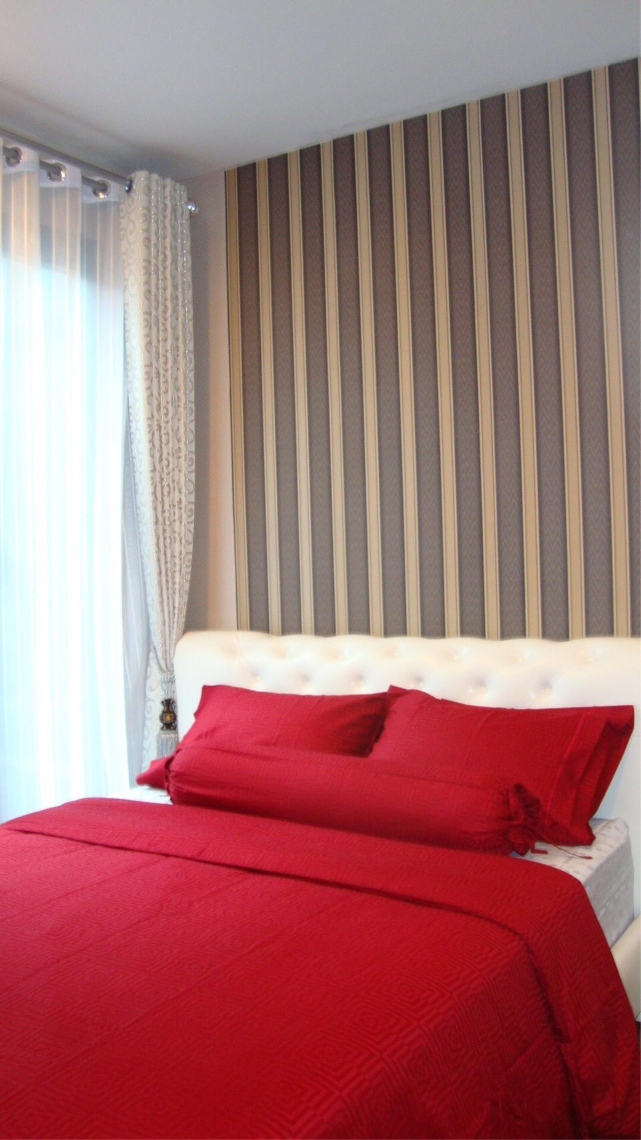 Arken Estate Agency Property Agency near BTS & MRT Agency's For Sale..Ceil By Sansiri..1 bed 1 bath 1