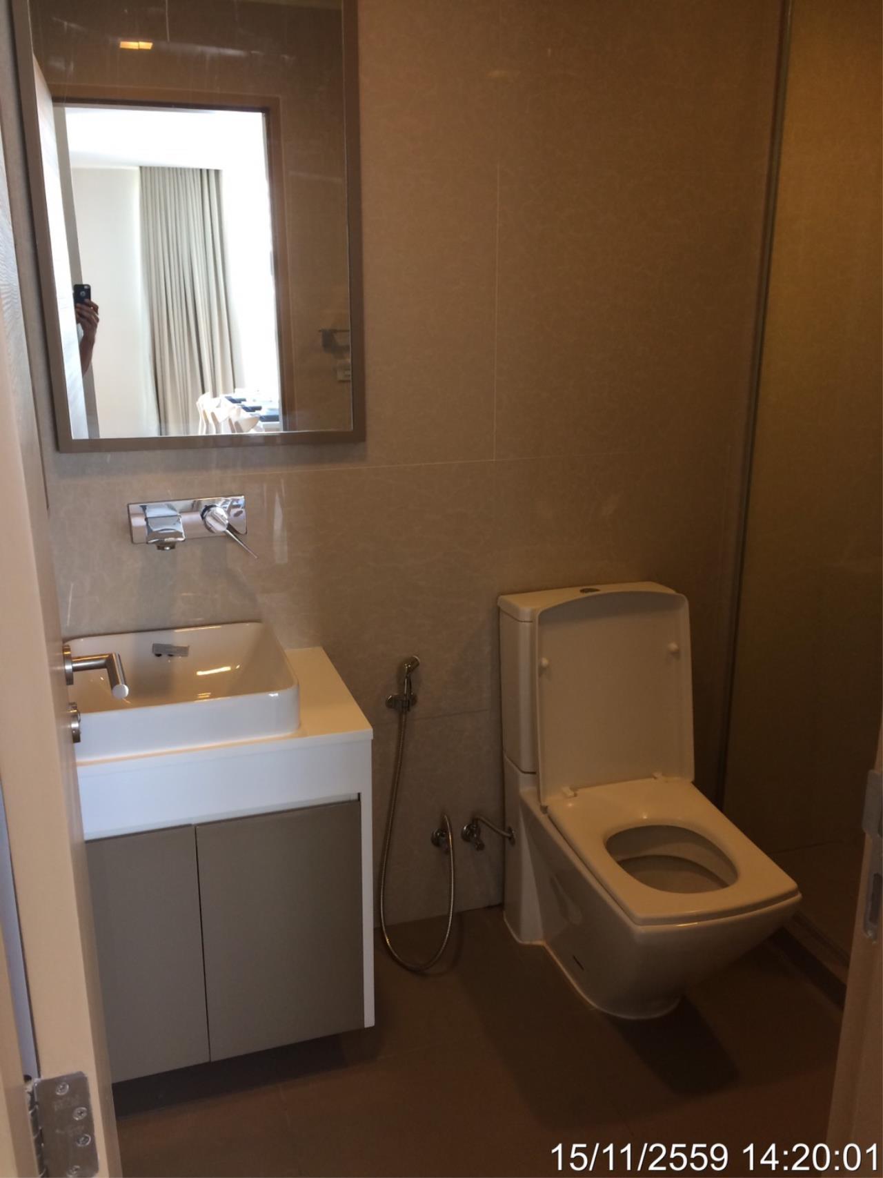 Arken Estate Residence & Commercial Property Agency's Liv@49  Sukhumvit 49 -  Penthouse Unit 4