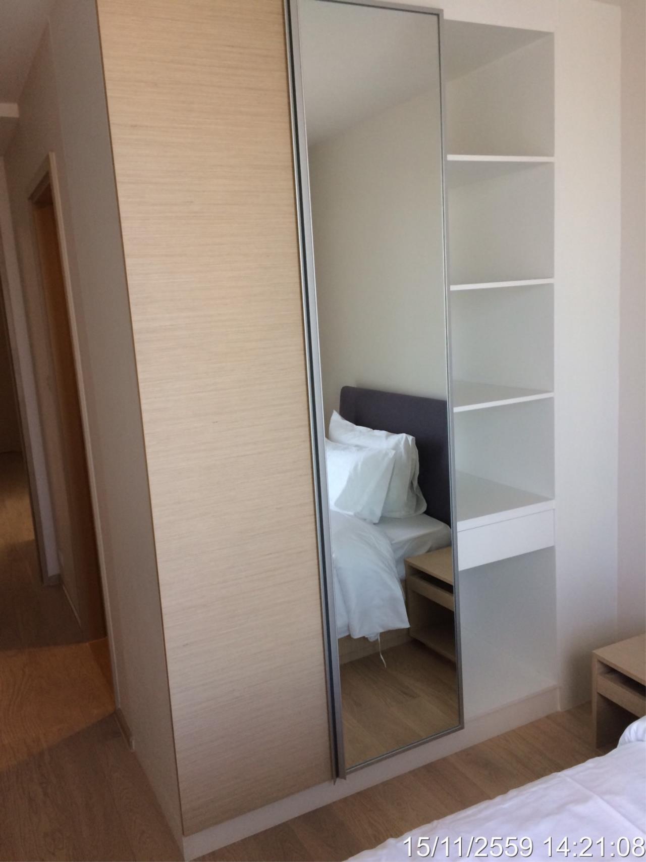 Arken Estate Residence & Commercial Property Agency's Liv@49  Sukhumvit 49 -  Penthouse Unit 11