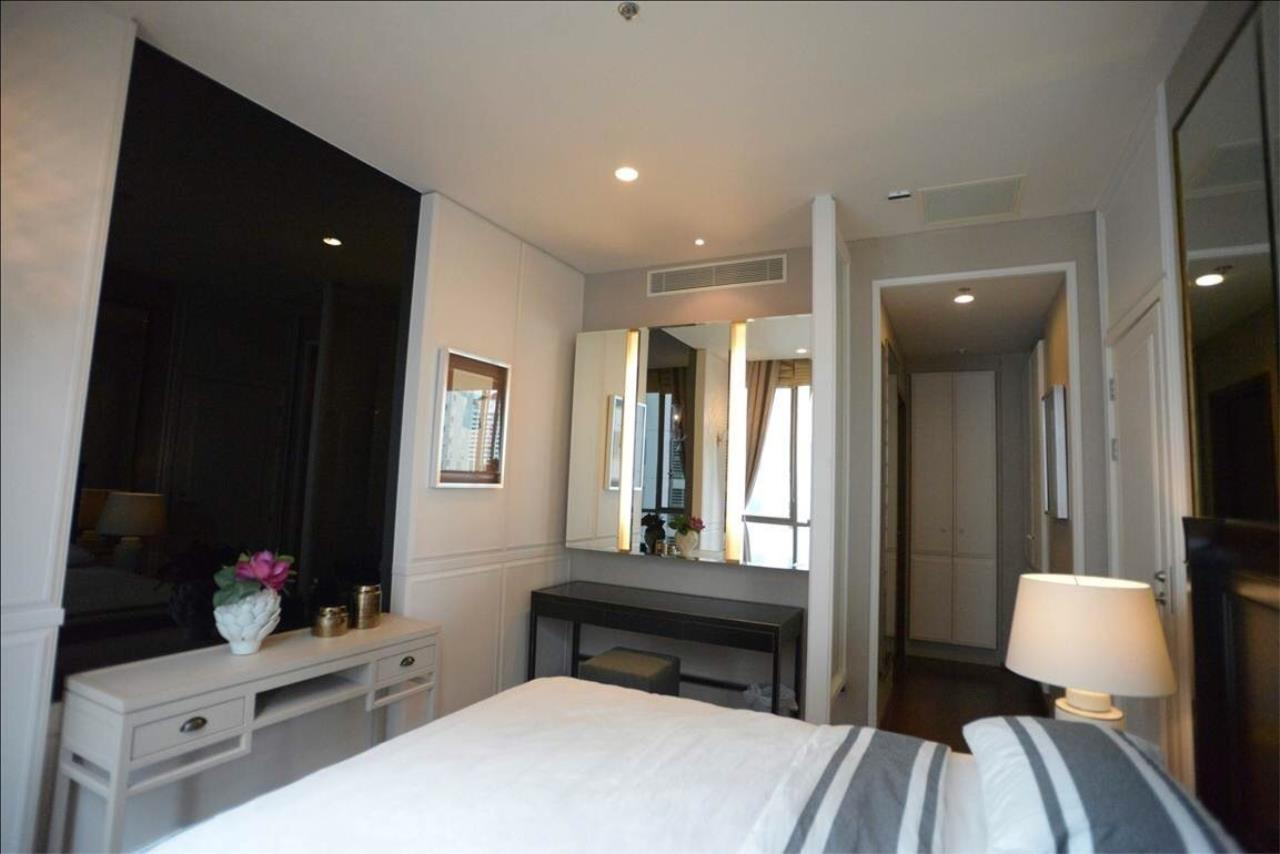 Arken Estate Agency Property Agency near BTS & MRT Agency's For Rent..Quattro 1 bed 1 bath 1