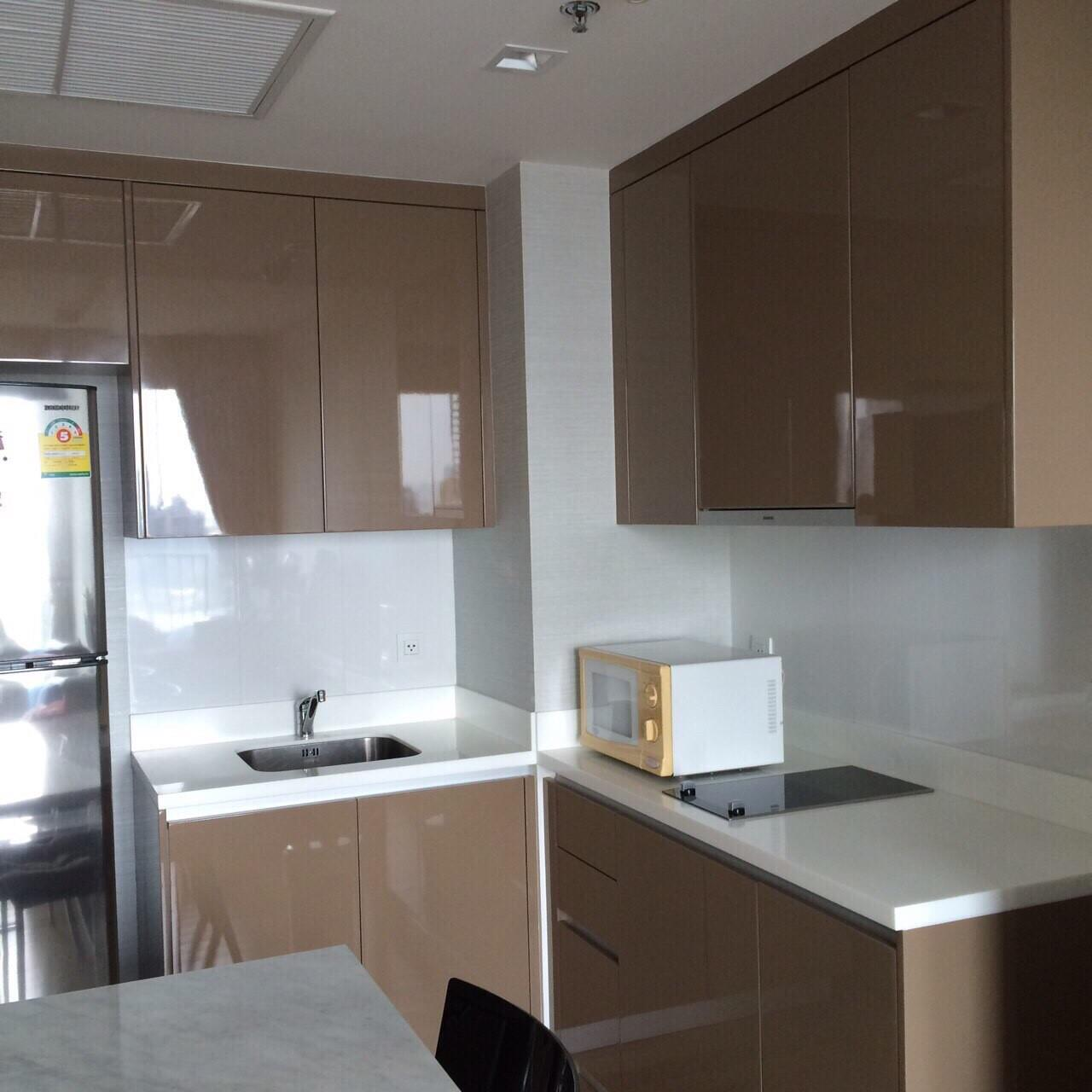 Arken Estate Agency Property Agency near BTS & MRT Agency's For Sale/Rent..Siri at Sukhumvit 38 1 bed 1 bath 3