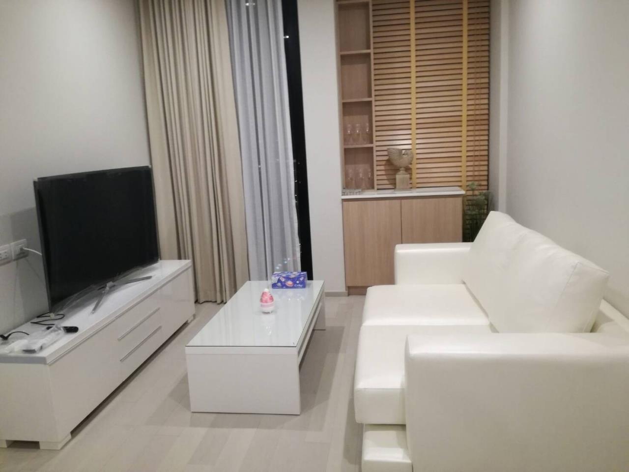 Arken Estate Agency Property Agency near BTS & MRT Agency's For Rent.. Noble Ploenchit 2 bed 2 bath 1