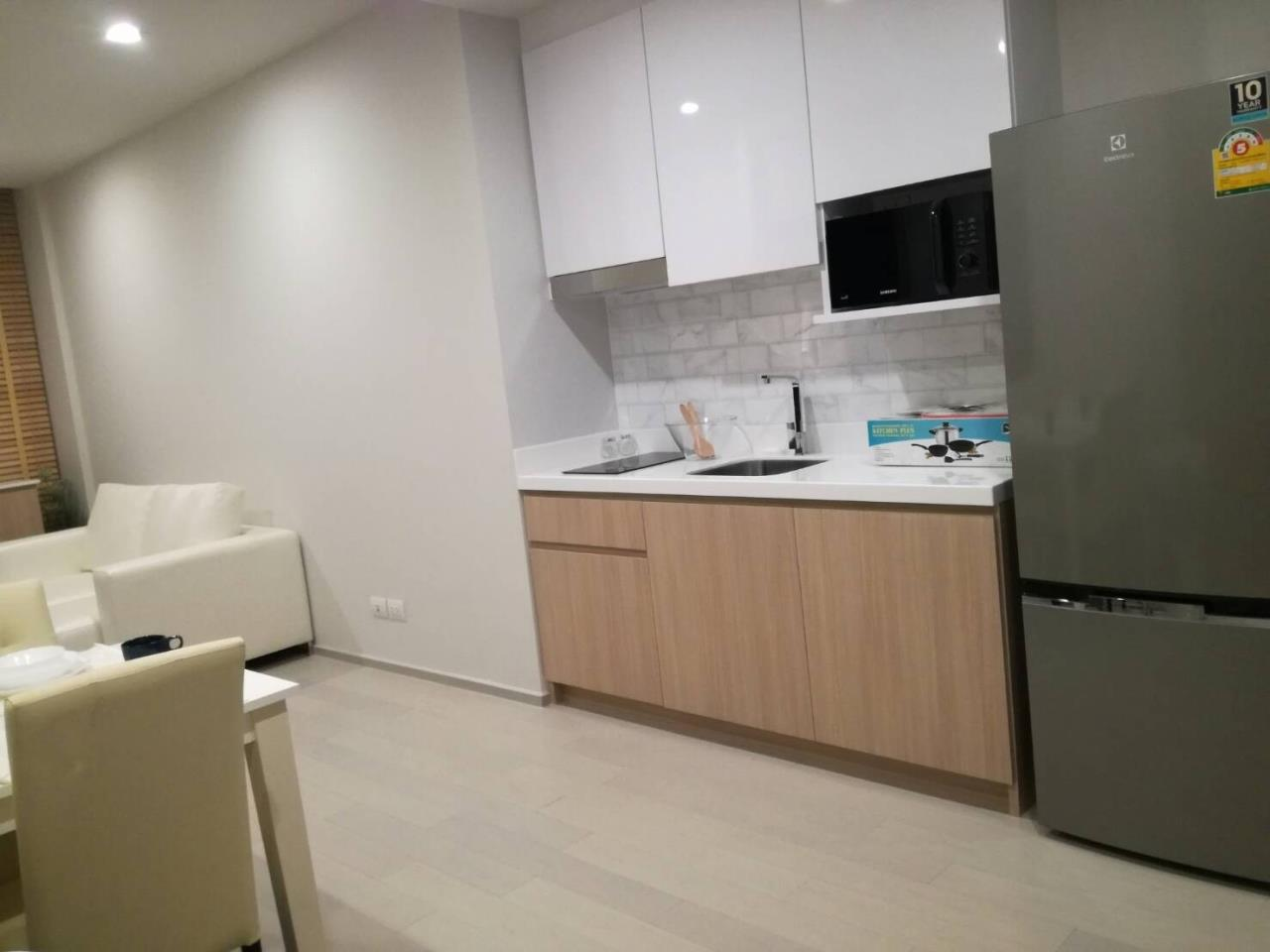 Arken Estate Agency Property Agency near BTS & MRT Agency's For Rent.. Noble Ploenchit 2 bed 2 bath 3