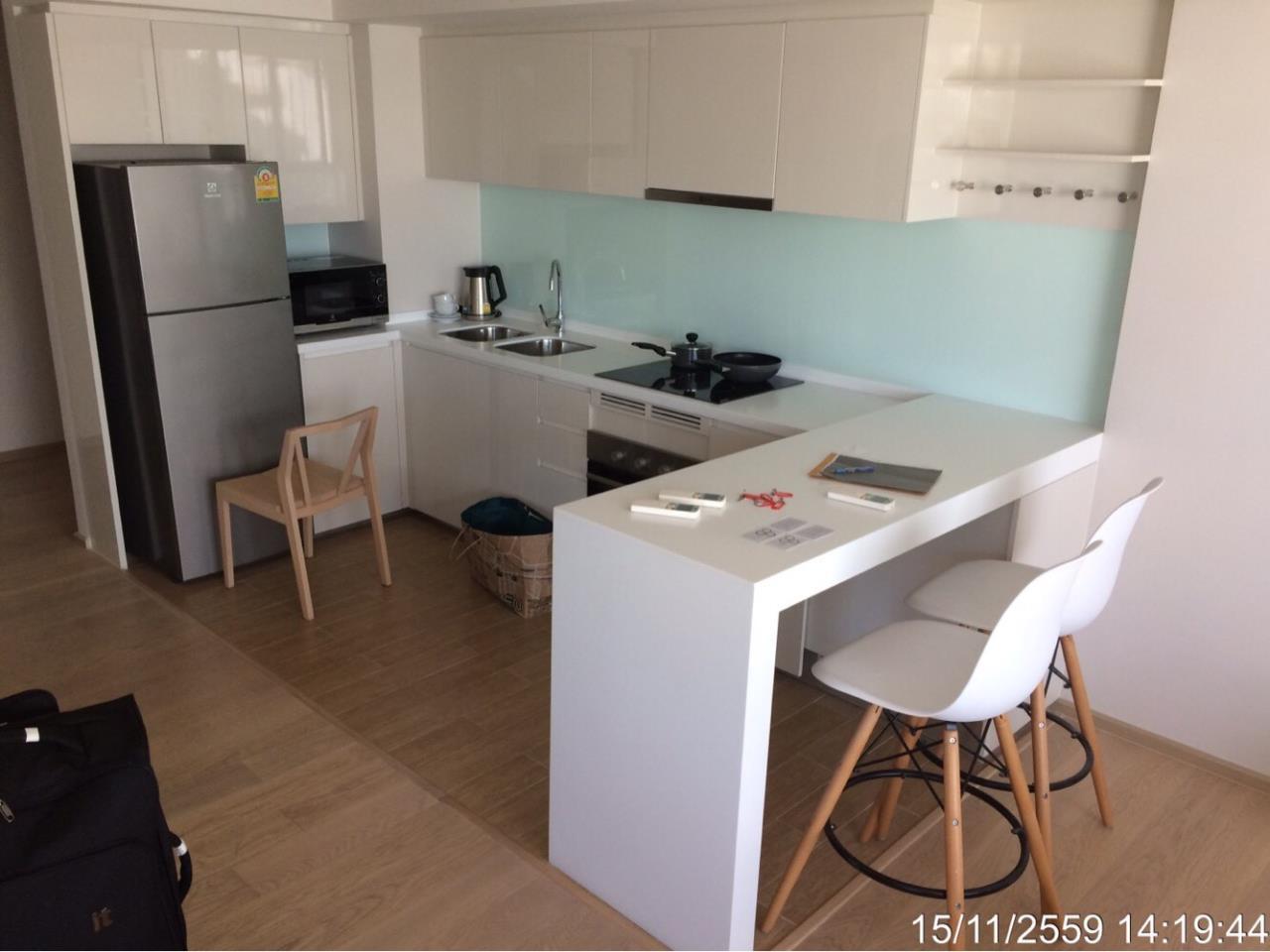 Arken Estate Agency Property Agency near BTS & MRT Agency's For Rent..LIV@49 Penthouse 3 bed 3 bath 5