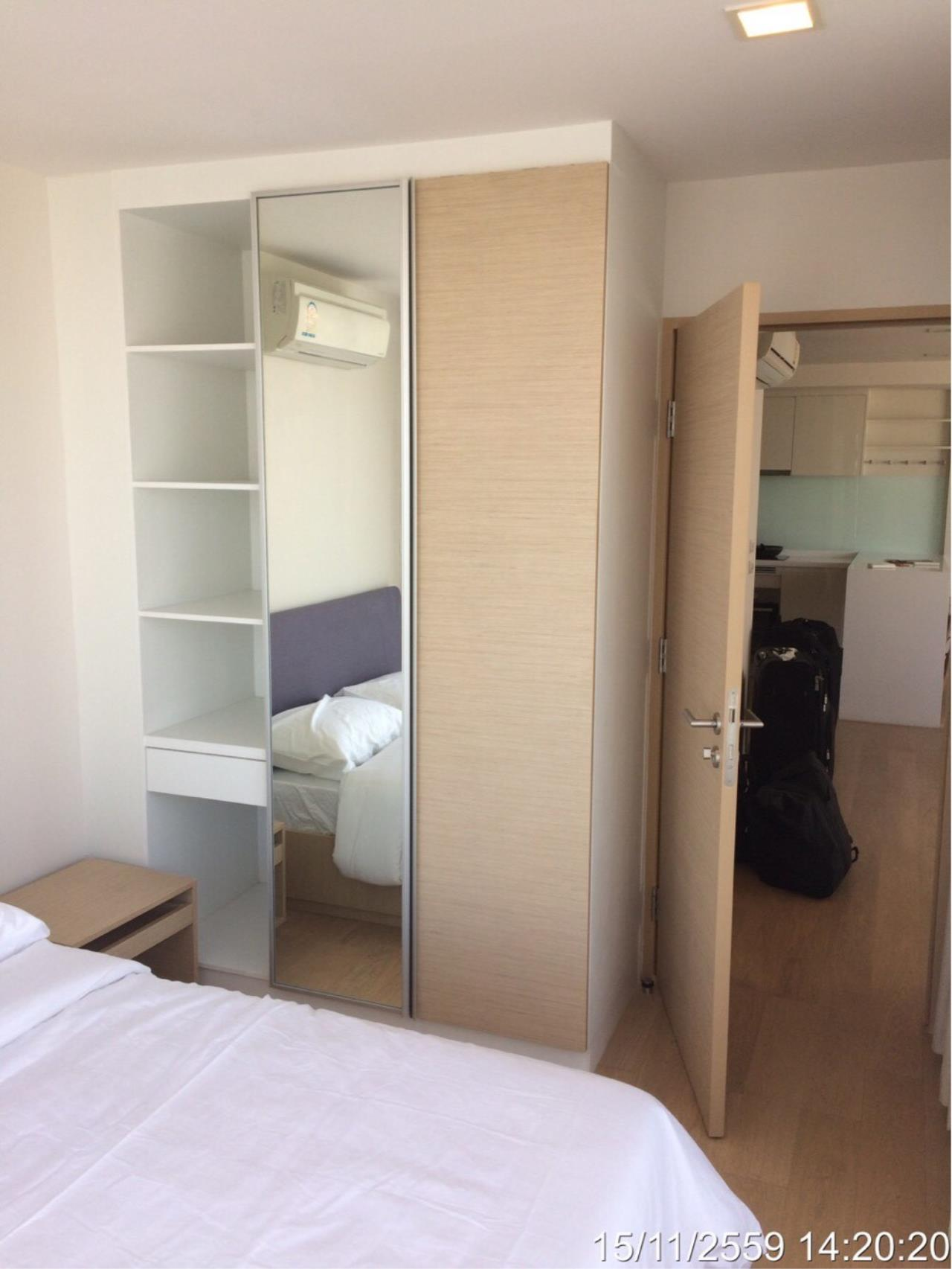 Arken Estate Agency Property Agency near BTS & MRT Agency's For Rent..LIV@49 Penthouse 3 bed 3 bath 4