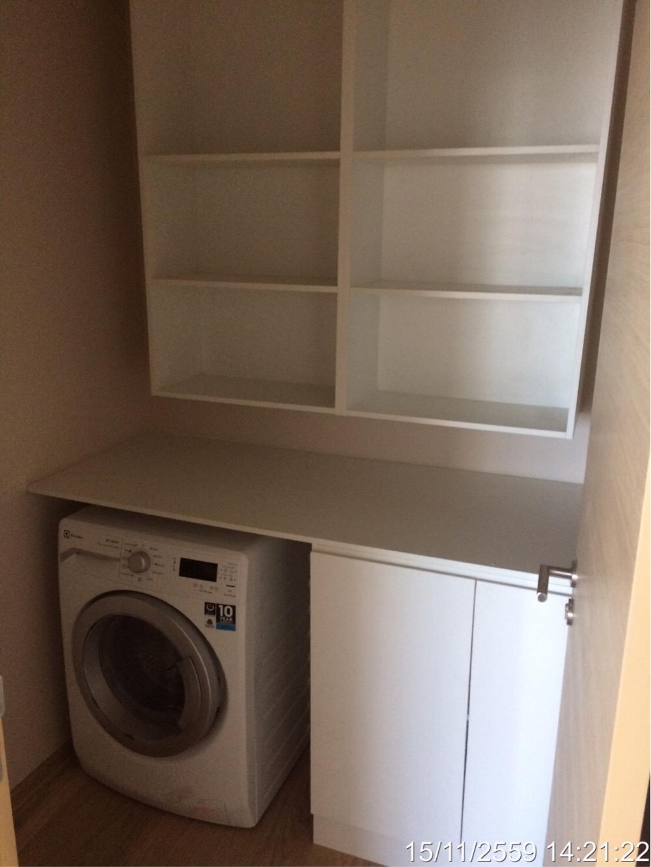 Arken Estate Agency Property Agency near BTS & MRT Agency's For Rent..LIV@49 Penthouse 3 bed 3 bath 6