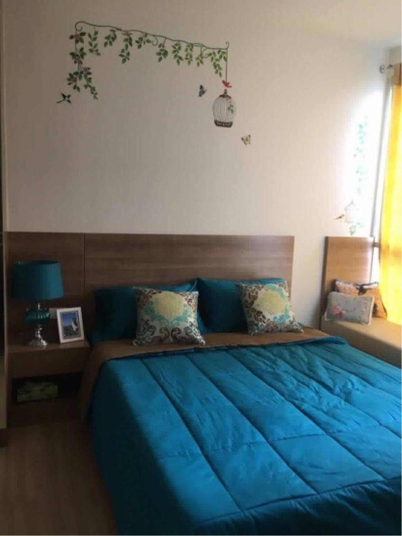 Arken Estate Agency Property Agency near BTS & MRT Agency's For Sale..Rhythm Pahol-Ari 1 bed 1 bath 1